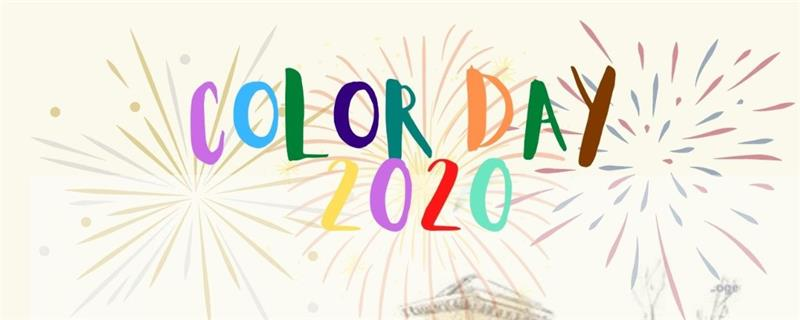 Color Day 2020 Genola