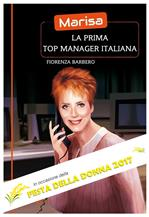 Marisa, la prima top manager italiana